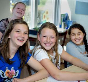 Voortgezet Onderwijs | Basisschool De Heliotroop